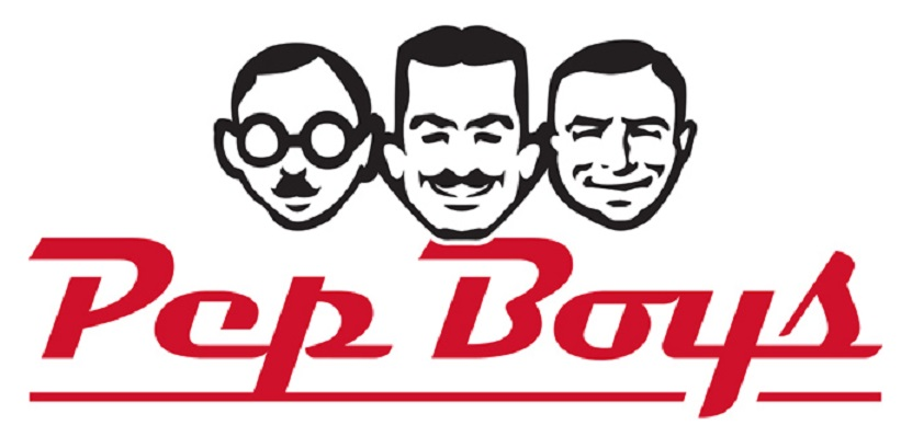 Pep Boys Manny Moe & Jack of Delaware Inc